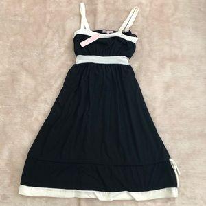 NWT Romero & Juliet Couture Empire Waist Dress SM